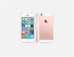 Apple iPhone SE 16GB, puhelin