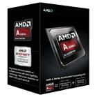 AMD A10-7870K Black Edition, prosessori