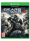 Gears of War 4, Xbox One -peli