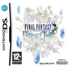 Final Fantasy Crystal Chronicles: Echoes of Time, Nintendo DS -peli