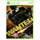 WANTED: Weapons of Fate, Xbox 360 -peli