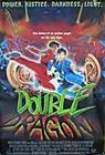 Double Dragon (1994, Blu-Ray), elokuva
