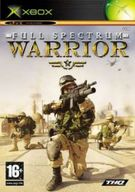 Full Spectrum Warrior, Xbox-peli