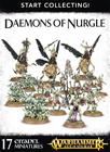 Start Collecting! Daemons of Nurgle (Games Workshop)