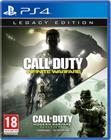 Call of Duty: Infinite Warfare - Legacy Edition, PS4-peli