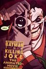 Batman: The Killing Joke (2016, Blu-Ray), elokuva