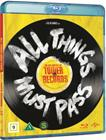 All Things Must Pass: The Rise and Fall of Tower Records (2015, Blu-Ray), elokuva