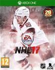 NHL 17, Xbox One -peli