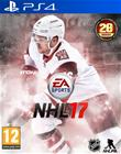 NHL 17, PS4-peli