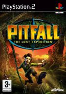 Pitfall: The Lost Expedition, PS2-peli