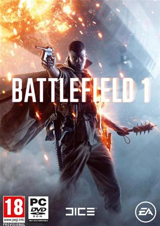 Battlefield 1, PC-peli