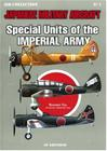 Special Units of the Imperial Army Jma #7: Japanese Military Aircraft, kirja
