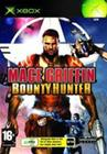 Mace Griffin Bounty Hunter, Xbox-peli