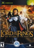 Lord of the Rings: The Return of the King, Xbox-peli