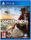 Tom Clancy's Ghost Recon Wildlands, PS4-peli