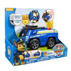 Paw Patrol - Deluxe Vehicle Chase
