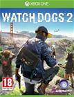 Watch Dogs 2, Xbox One -peli