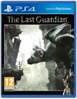 Last Guardian, PS4-peli