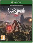 Halo Wars 2, Xbox One -peli