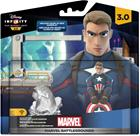 Disney Infinity 3.0 - Marvel Battlegrounds Play set