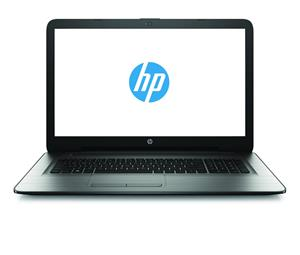 HP 17-Y001NO (E2-7110, 4 GB, 500 GB, 17,3