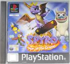Spyro: Year of the Dragon (PS1)