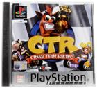 Crash Team Racing (Platinum) (PS1)