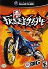 Freekstyle, GameCube-peli