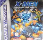 X-Men: Reign Of Apocalypse, GBA-peli
