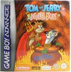 Tom and Jerry Infurnal Escape, GBA-peli