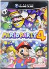 Mario Party 4, GameCube-peli