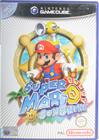 Super Mario Sunshine, GameCube-peli