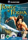 Prince of Persia: The Sands of Time, GameCube-peli