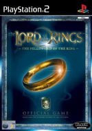 Lord of the Rings: The Fellowship of The Ring, PS2-peli