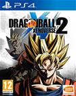 Dragon Ball: Xenoverse 2, PS4-peli
