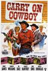 Carry on Cowboy (1965, Blu-Ray), elokuva