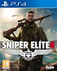 Sniper Elite 4, PS4-peli