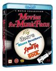 Movies for Music Fans Box (Blu-ray) , elokuva