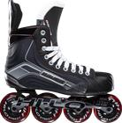 Bauer RH X350R SKATE SR BLACK/RED