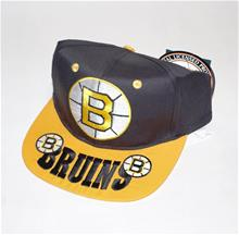 Boston Bruins Cap -NHL Keps - Special edition
