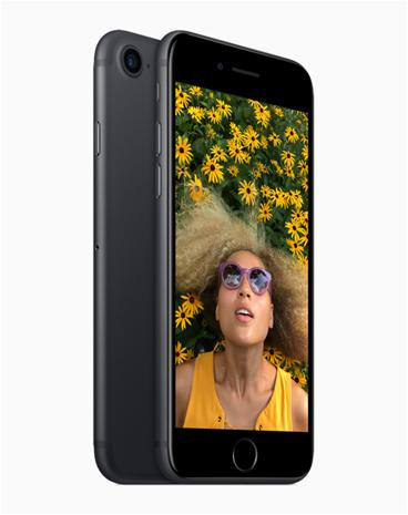 Apple iPhone 7 32GB, puhelin
