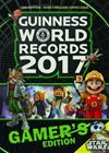 Guinness World Records 2017. Gamer's Edition, kirja