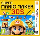 Super Mario Maker, Nintendo 3DS -peli