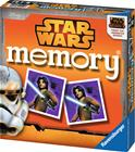 Ravensburger, Memory, Star Wars Rebels