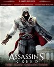 Assassin's Creed: The Ezio Collection, PS4-peli