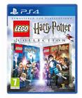 Lego Harry Potter Collection Years 1-7, PS4-peli