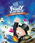 Hasbro Family Fun Pack, Xbox One -peli