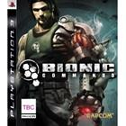 Bionic Commando, PS3-peli