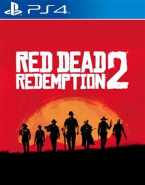 Red Dead Redemption 2, PS4-peli