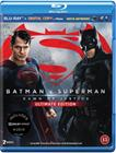Batman v Superman: Dawn of Justice - Ultimate Edition (2016, Blu-Ray), elokuva